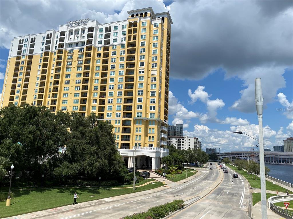 345 Bayshore Boulevard 609, Tampa, FL 33606
