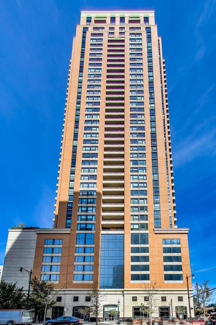 1160 S Michigan Avenue 4203, Chicago, IL 60605