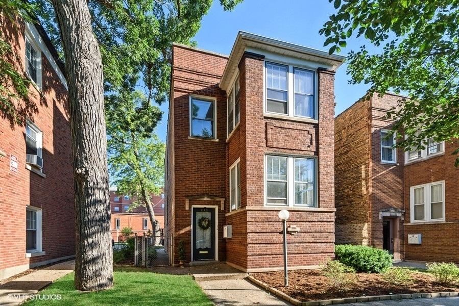833 Mulford Street, Evanston, IL 60202
