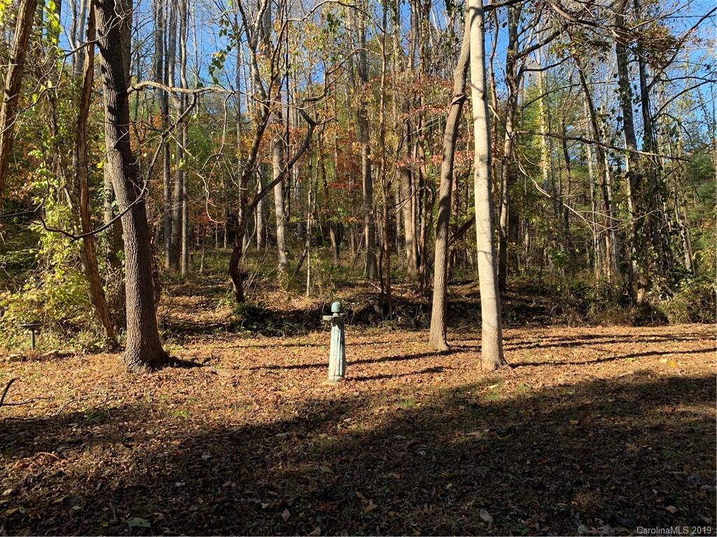 Pretty wooded lot in Skyview Estates. Minutes from downtown Historic Hendersonville, dining and shopping. Adjacent lot available- see MLS#3567323  1.18 acres for $62,000