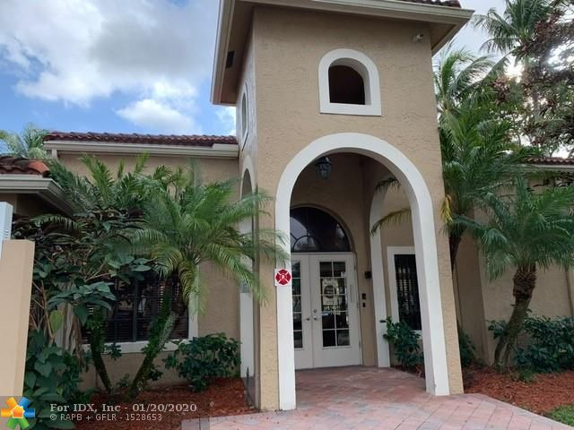 BEAUTIFUL REMODELED UNIT IN THE HEART OF CORAL SPRINGS. 3 BEDROOMS 2 BATHROOMS. CLOSE TO A+ SCHOOLS, WALKING DISTANCE FROM CORAL SQUARE MALL, BANKS, DINING, ETC. FRESHLY PAINT WITH NEUTRAL COLORS, NEW TILE THROUGHOUT, BRAND NEW KITCHEN CABINETS, QUARTZ COUNTER TOP, STAINLESS STEEL APPLIANCES, NEW BATHROOMS. WATER HEATER REPLACED IN 2019. FENCED COMPLEX WITH BRAND NEW GATE SYSTEM AND PHONE ENTRY. MANY AMENITIES: 2 POOLS, JACUZZI, GYM, PLAYGROUND,  PATH WALK, CLUBHOUSE AND MUCH MORE.