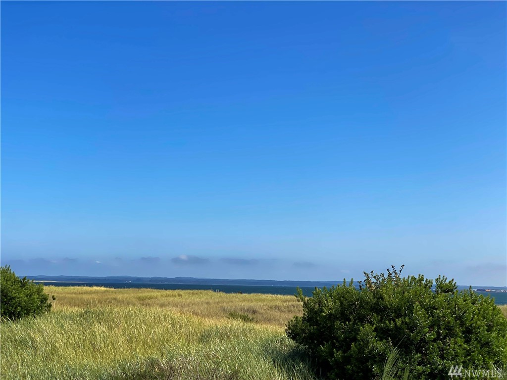 Beautiful oceanfront lot in Ocean Shores, Washington - zoned commercial so you can build a vacation rental, hotel, or restaurant. The lot is 50 feet wide and 300 feet deep. Water,  sewer, and power are in the street and ready hook up