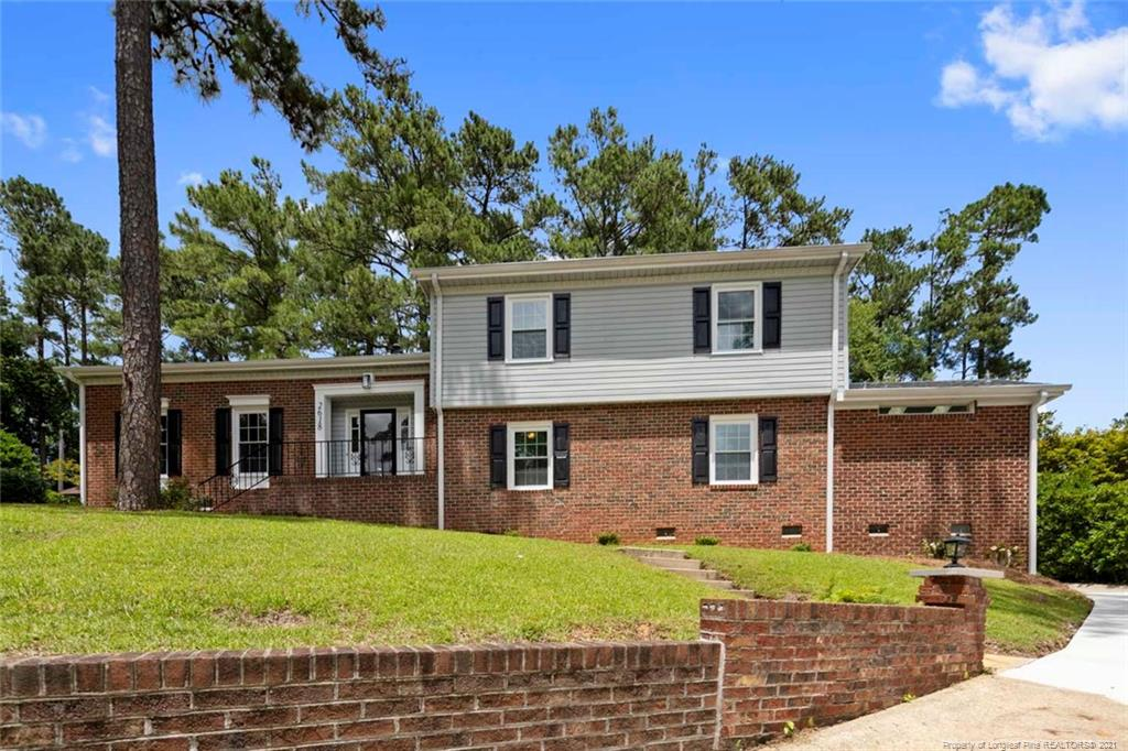 2618 S Edgewater Drive, Fayetteville, NC 28303