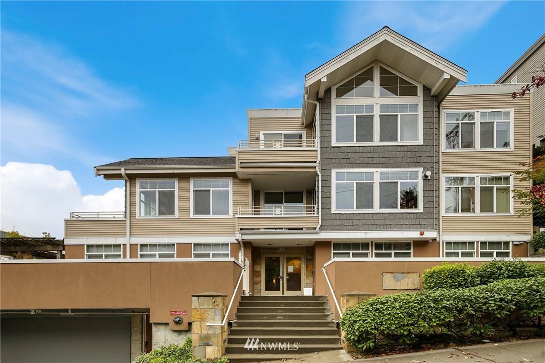 611 Highland Drive 501, Seattle, WA 98109