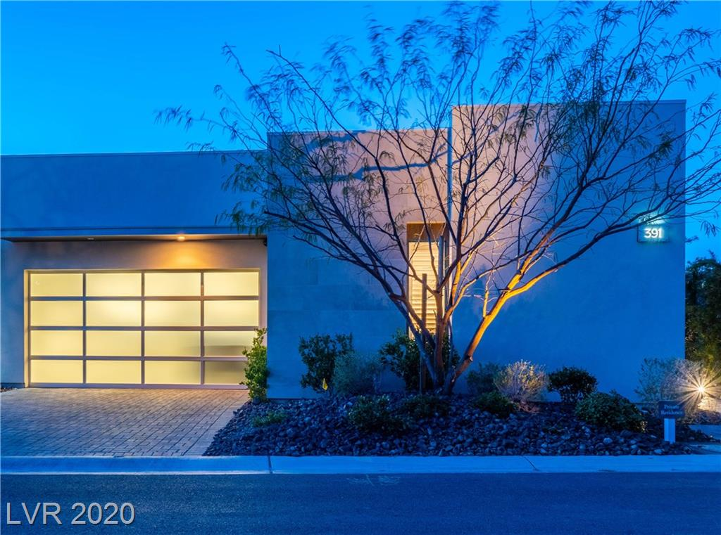 391 SOLITUDE PEAK Lane, Henderson, NV 89012