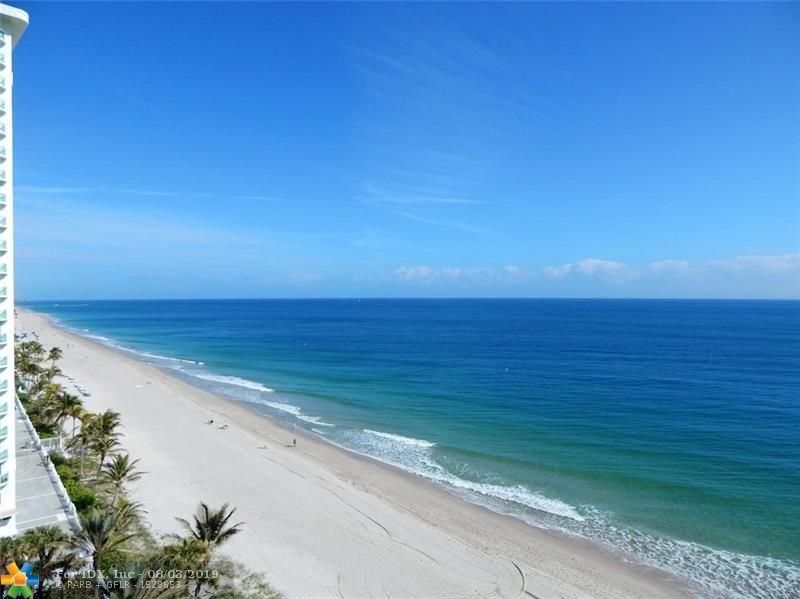 3200 N Ocean Blvd 1009/05, Fort Lauderdale, FL 33308