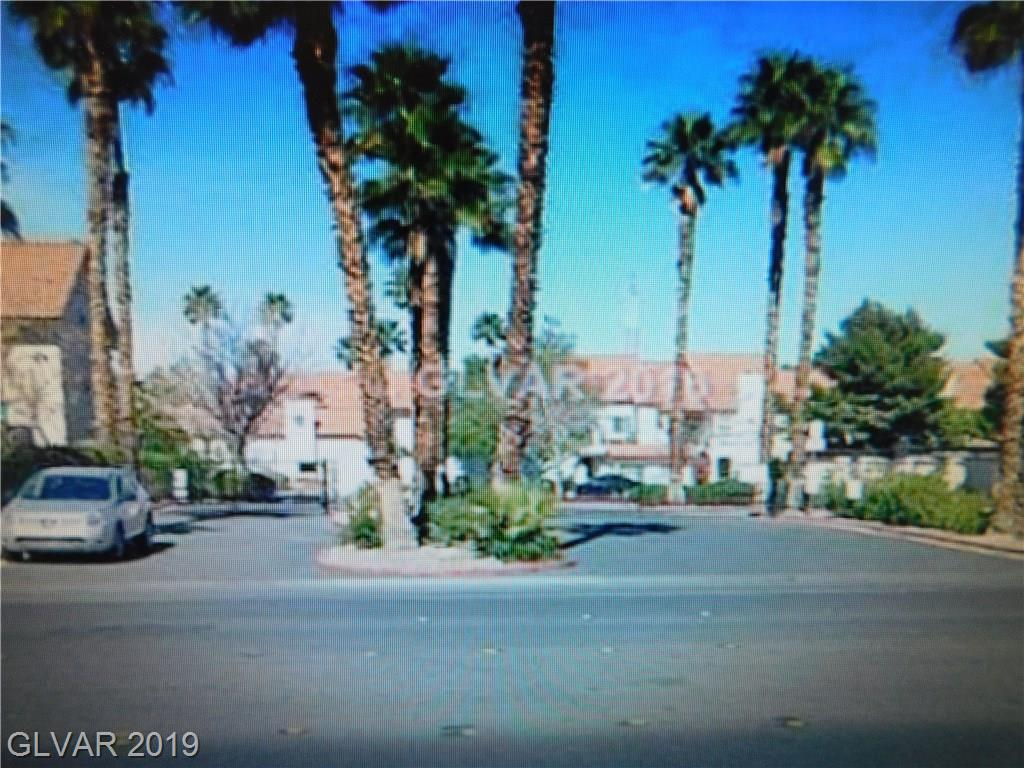 1 bedroom Condo Gated Community near strip. Owners vacation home all appliances stay. unit in good shape  as-is sale