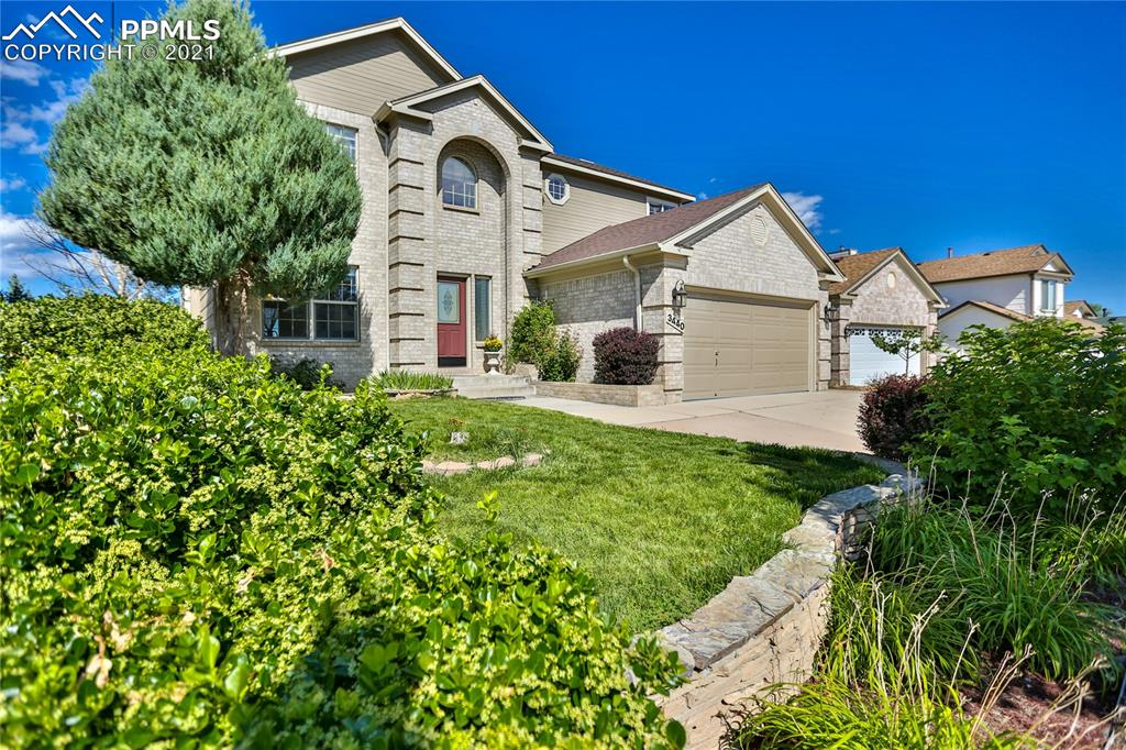 Awesome Colorado Springs Real Estate Homes For Sale Local Realtors Download Free Architecture Designs Ferenbritishbridgeorg