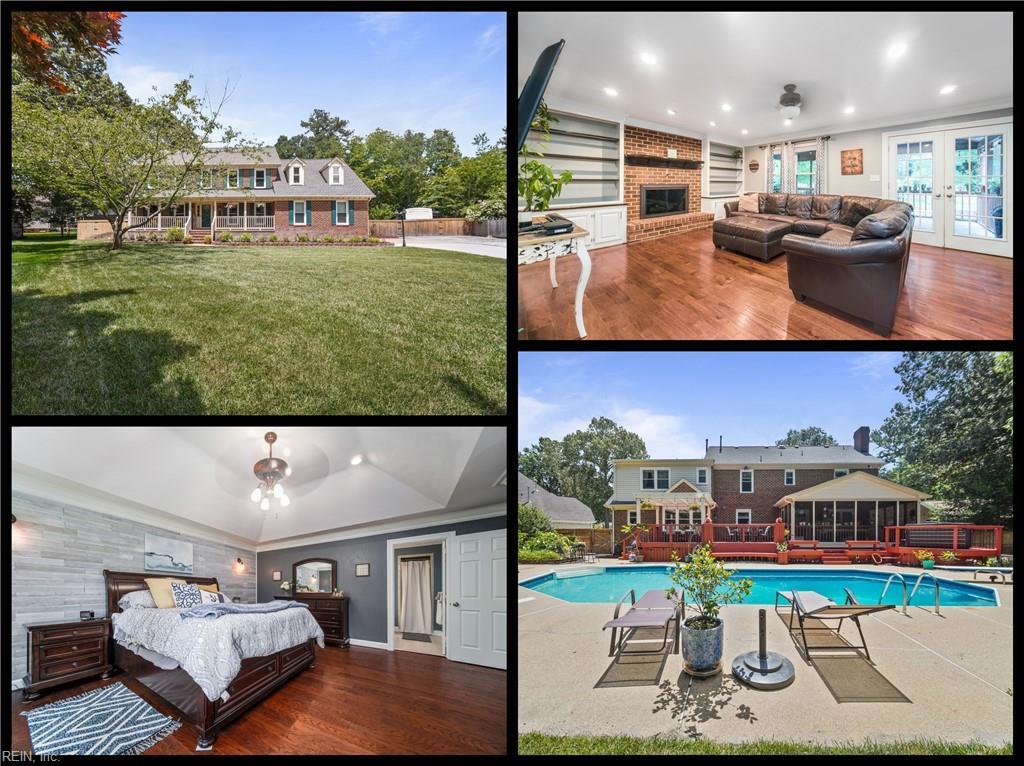 801 Birch Forest Court, Chesapeake, VA 23322