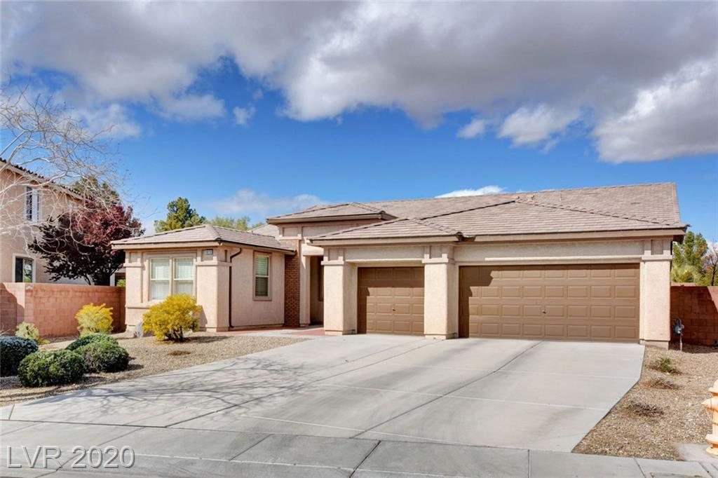 7013 Arcadia Creek, North Las Vegas, NV 89084