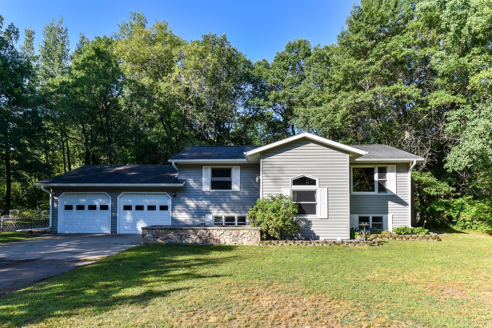 This Three Bedroom, two bath home is located in a fantastic neighborhood. You will enjoy the large rear deck overlooking the private back yard!  Schedule your private viewing today!  This property will not last long.