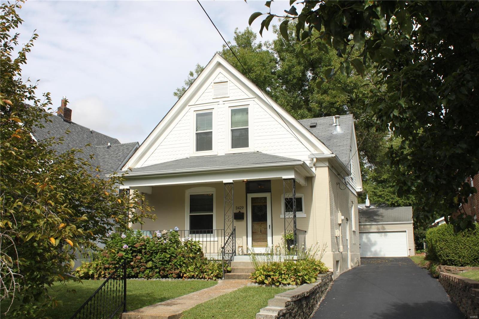 3429 Commonwealth Avenue, Maplewood, MO 63143