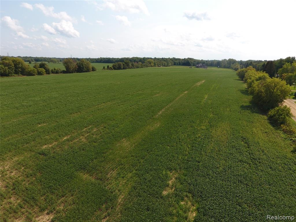 """One of the only parcels in the award winning Davison School district with 20+ acres! This property is located off Richfield Road just north of the City of Davison! Enjoy 20 acres to build your dream home or build on 10 acres and divide the remainder off for resale! This parcel has been exquisitely maintained and farmed for many years! Enjoy a lifetime of """"country living"""" with this unique parcel that was originally apart of a multi generational farm!  With the sprawling layout bordered by towering trees, this parcel would make the prefect location for your equestrian estate! B/BATVAI"""