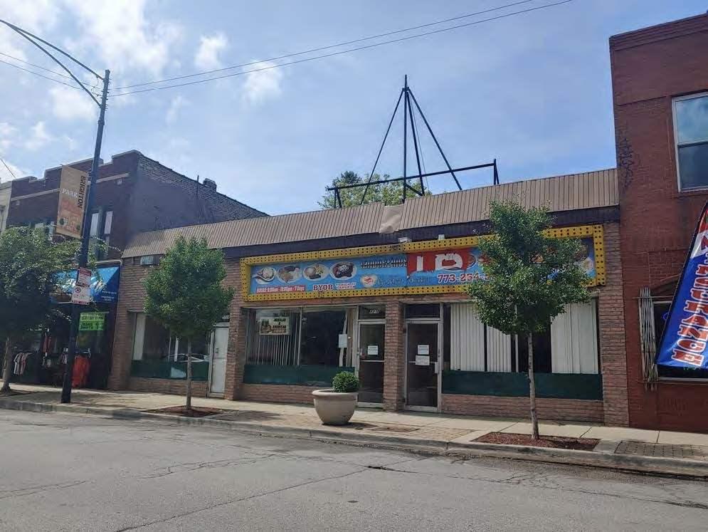4210 S Archer Avenue, Chicago, IL 60632