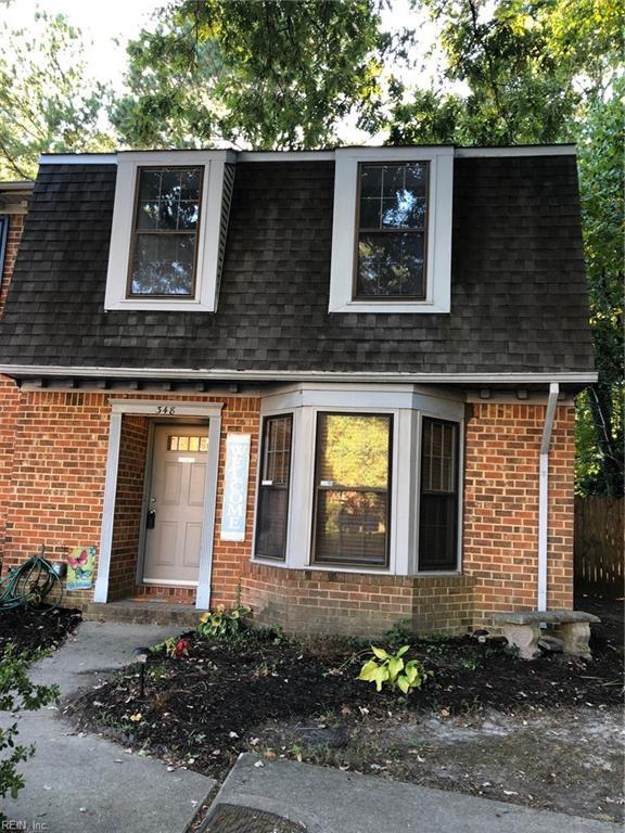 348 Middle Oaks Drive, Chesapeake, VA 23322