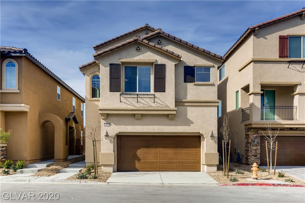 10819 MATTOON BAY Court, Las Vegas, NV 89179