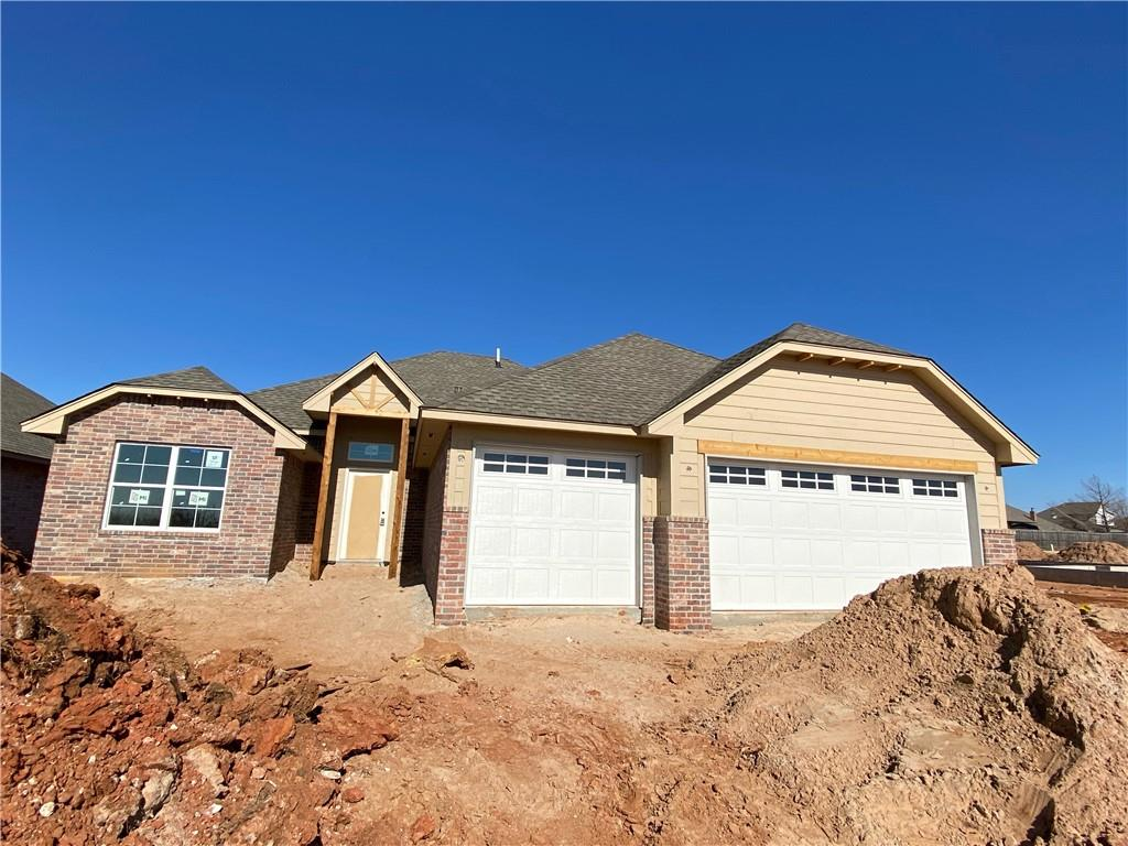 "Wonderful new construction, open floor plan 4 beds/2.5 bath, 3 car garage. Great feature of this home is ""energy efficient"" Hers rating certificate. Builder to pay closing costs (except pre-paid) when using builder preferred lender. Home scheduled to be complete by Jan. 2021."