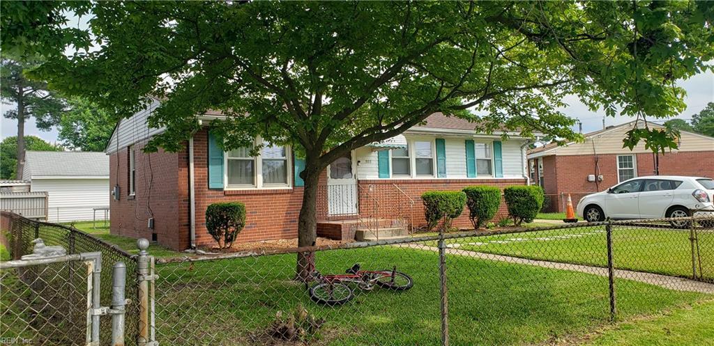 505 Mooney Road, Chesapeake, VA 23325