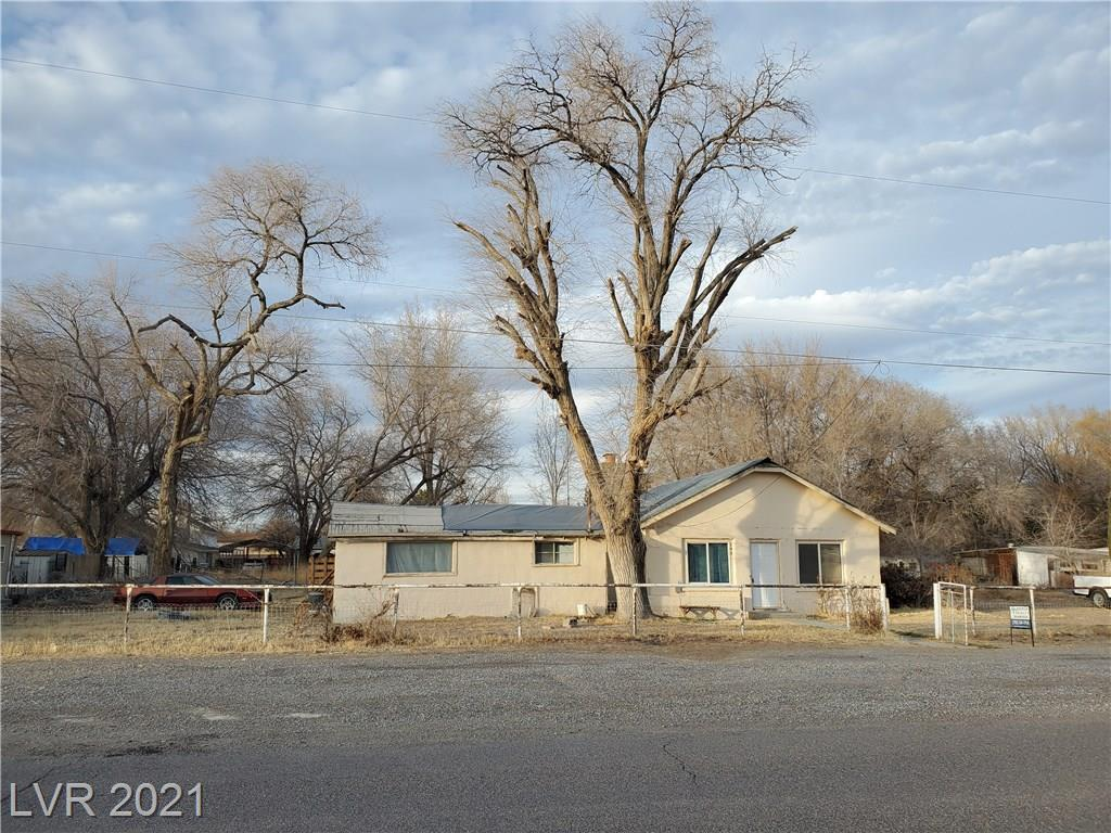 193 Weeping Willow Avenue, Alamo, NV 89001
