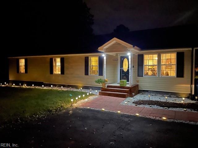 5116 Old Pughsville Road, Chesapeake, VA 23321
