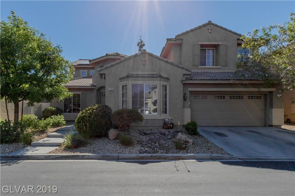 7505 ROYAL CRYSTAL Street, Las Vegas, NV 89149
