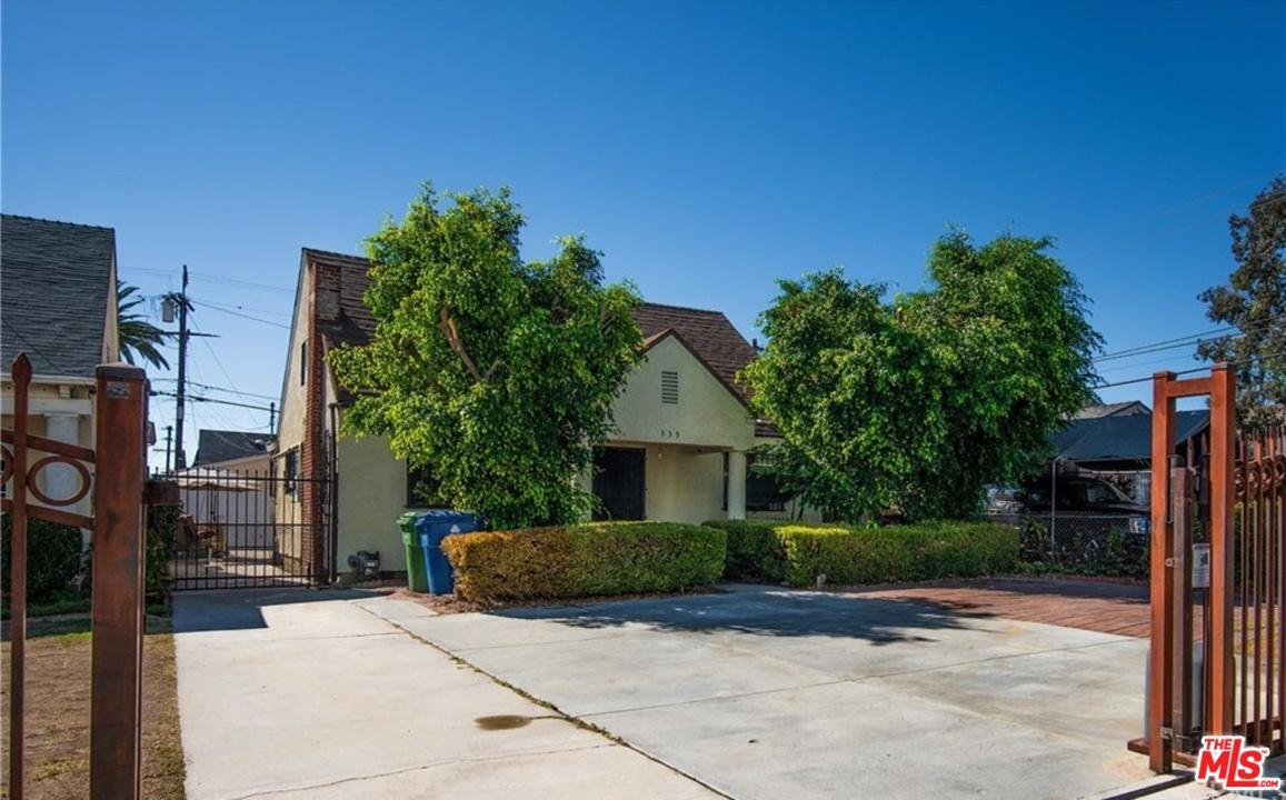 339 N HARVARD, Los Angeles (City), CA 90004