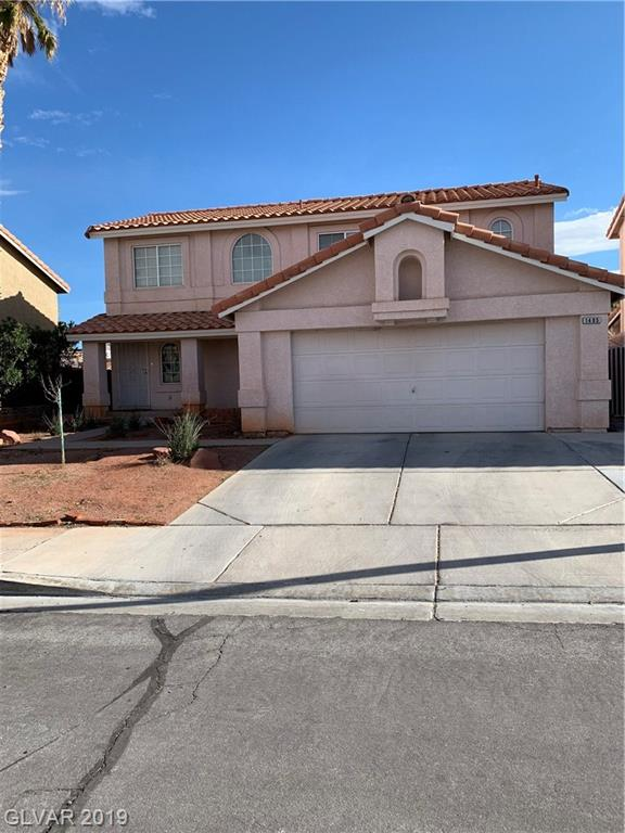 PRICE REDUCED!! Beautiful Green Valley/Whitney Ranch 4 bedroom, 2 & 1/2 bathroom, and 2 car garage, partly fresh painted. Separate Living Room, Family Room and Formal Dining Room with ceiling fans. Open Kitchen with nice Counter tops & Breakfast Bar.  Wood & tile,  Backyard Covered patio with low maintenance landscape with built in BBQ grill. Very close to Galleria Mall, Schools, and 215 Freeway. A must see!