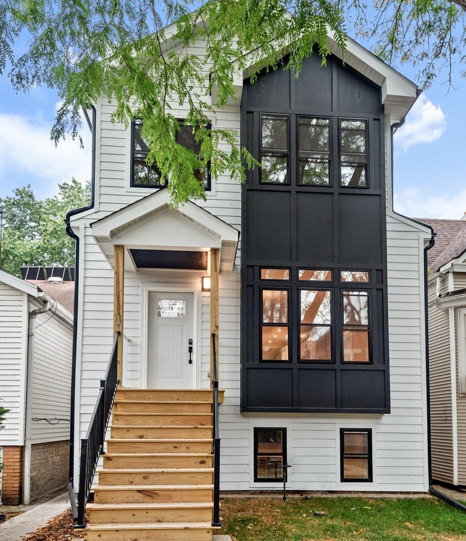 2419 W Carmen Avenue, Chicago, IL 60625