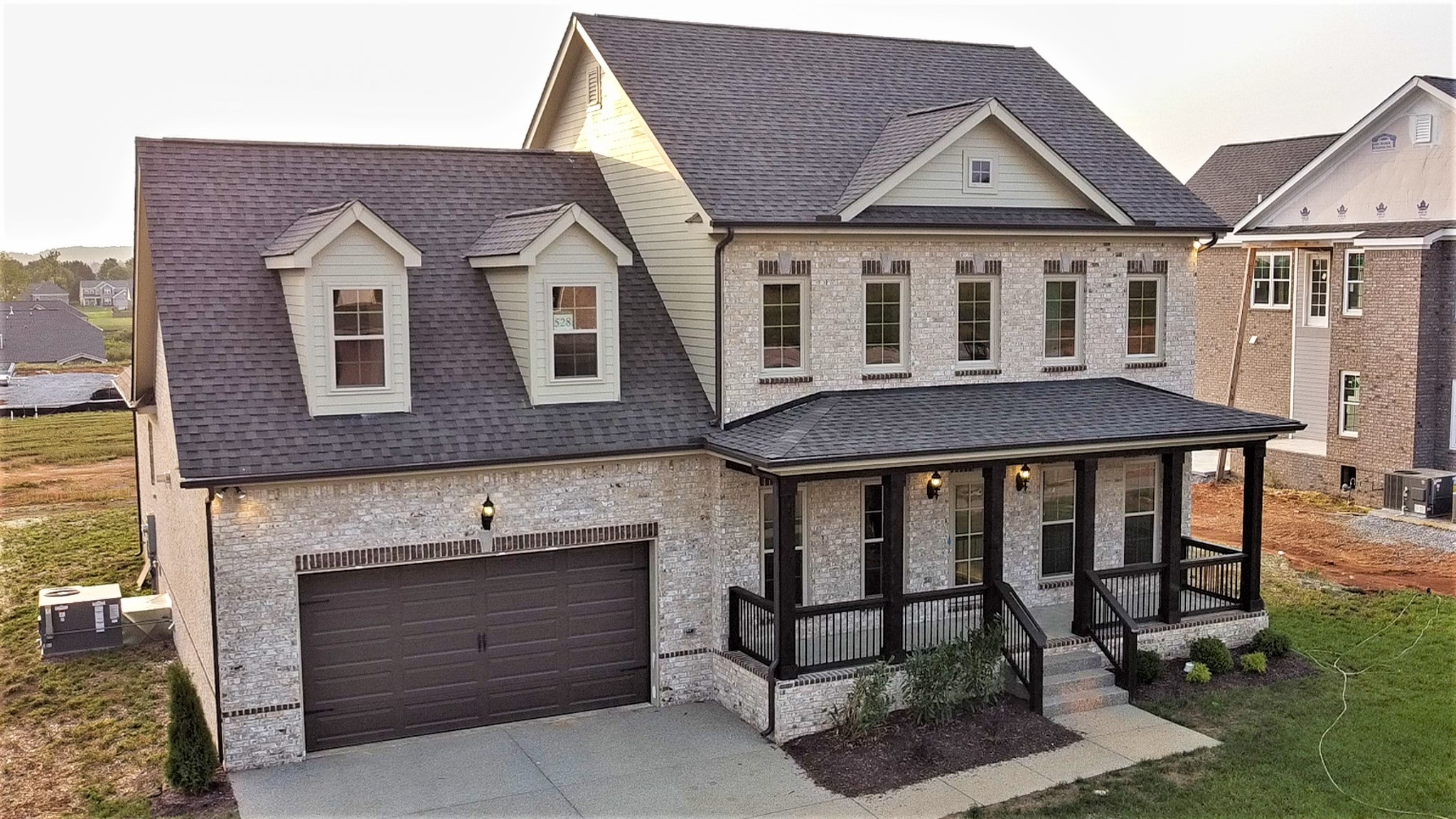 The Jamison Plan!! This 4 bedroom 3 1/2 bath plan with covered front and rear porches. Includes Master on Main with huge open living concept, tiled ceramic shower, oversized bedrooms with an additional suite, and an over the top Bonus Room. Legendary hand-built quality by local builder John Maher.  Ask about the many upgrades and incentives that come with this plan. There is a reason that John Maher Builders has been #1 in Spring Hill for 25 years.  Come and see why.  Take a Virtual Tour