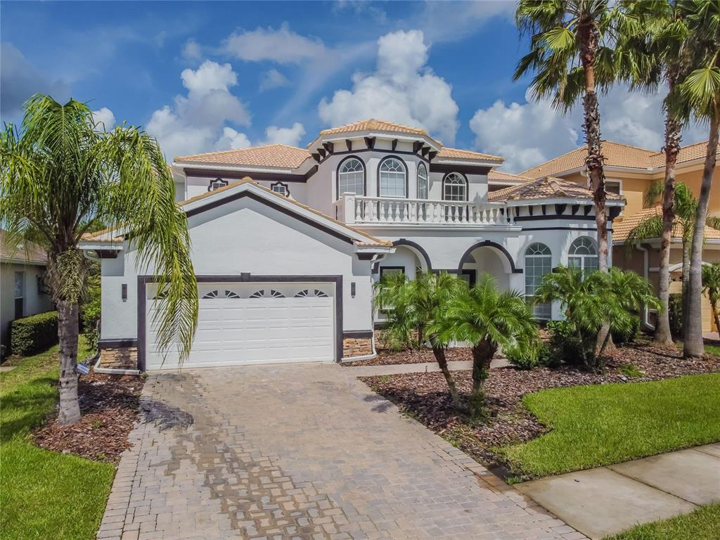 Huge Price Improvement!!! Very Motivated Seller/Bring Offers. Prepare to be AMAZED. Hurry and schedule your showing today! This two story gorgeous lakefront home is Located in the 24-hour guard gated community of Cory Lake Isles in New Tampa. This home offers 3 bedrooms, 4 baths, 2 car garage and office. built in 2005 with 3853 square feet of living space. As you enter this beautiful home through the double entry, you will find spacious office with full bathroom, formal living and dining room, Kitchen, Family room open concept. Master bedroom is upstairs. New A/C.  Cory Lake features a 165 acre ski lake, fitness, community center, resort style pool, tennis courts, basketball court, outdoor roller hockey rink, sand volleyball court, beach front playground and parks through out the community.