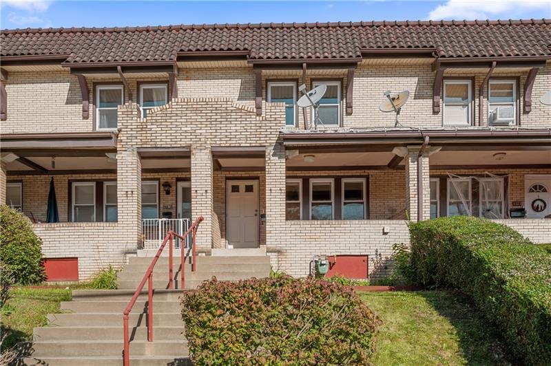 6321 Stanton Avenue, Highland Park, PA 15206