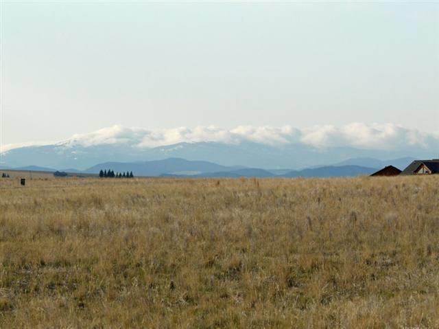 This elevated and flat 5 acre lot is undoubtedly one of the best parcels in the Rolling Glen Ranch. It features essentially 100 % flat useable acreage ideal for home construction , landscaping, and equestrian setup if desired. The elevated aspect provides sweeping views of sunsets/sunrises and distant mountain ranges. The central location provides an easy commute to Bozeman, Belgrade, Manhattan, Three Forks, Townsend, and Helena. Incredible fishing and hunting, world class skiing and all other outdoor activities are just a short drive away.