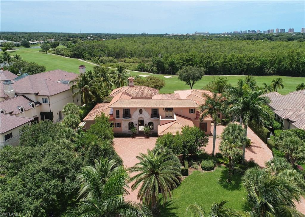 9770 Bentgrass BEND, NAPLES, FL 34108