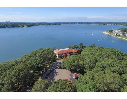681 Head Of The Bay Rd, Bourne, MA 02532