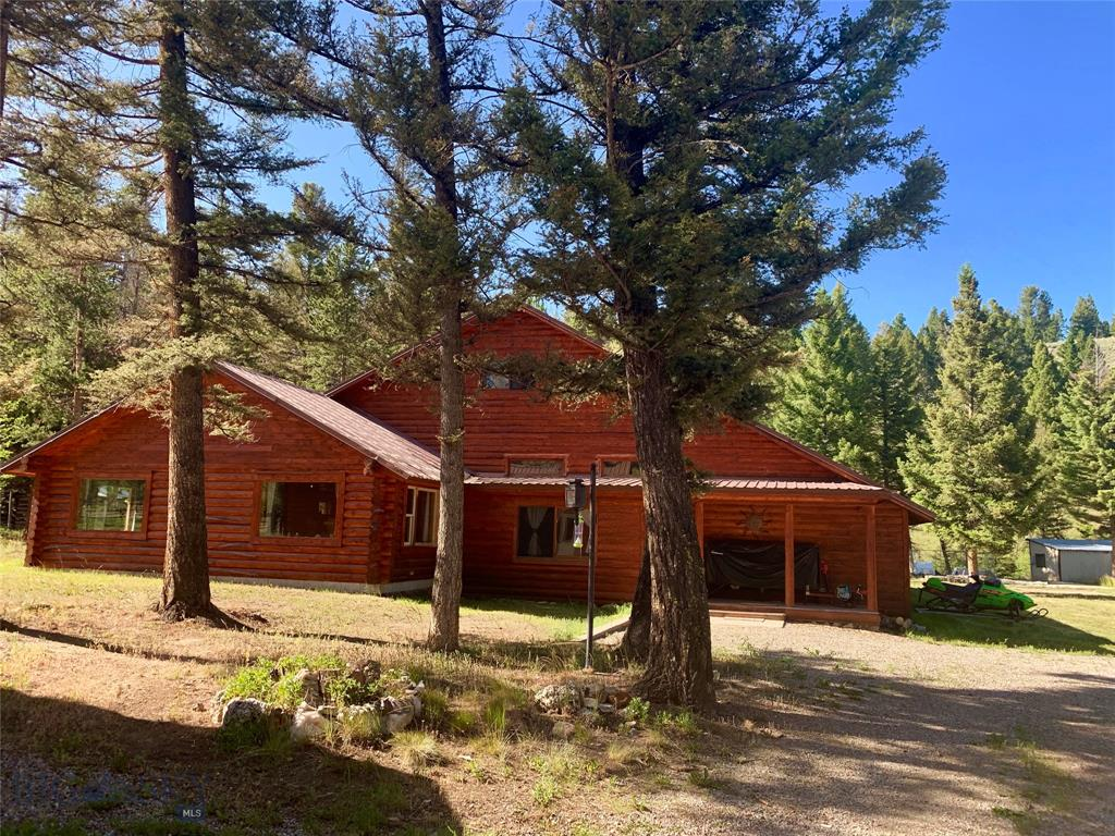 480 Old Canyon Road
