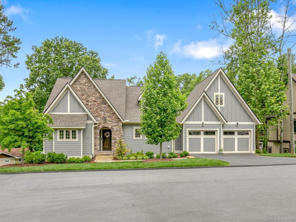 Asheville NC Homes For Sale 400k-500k