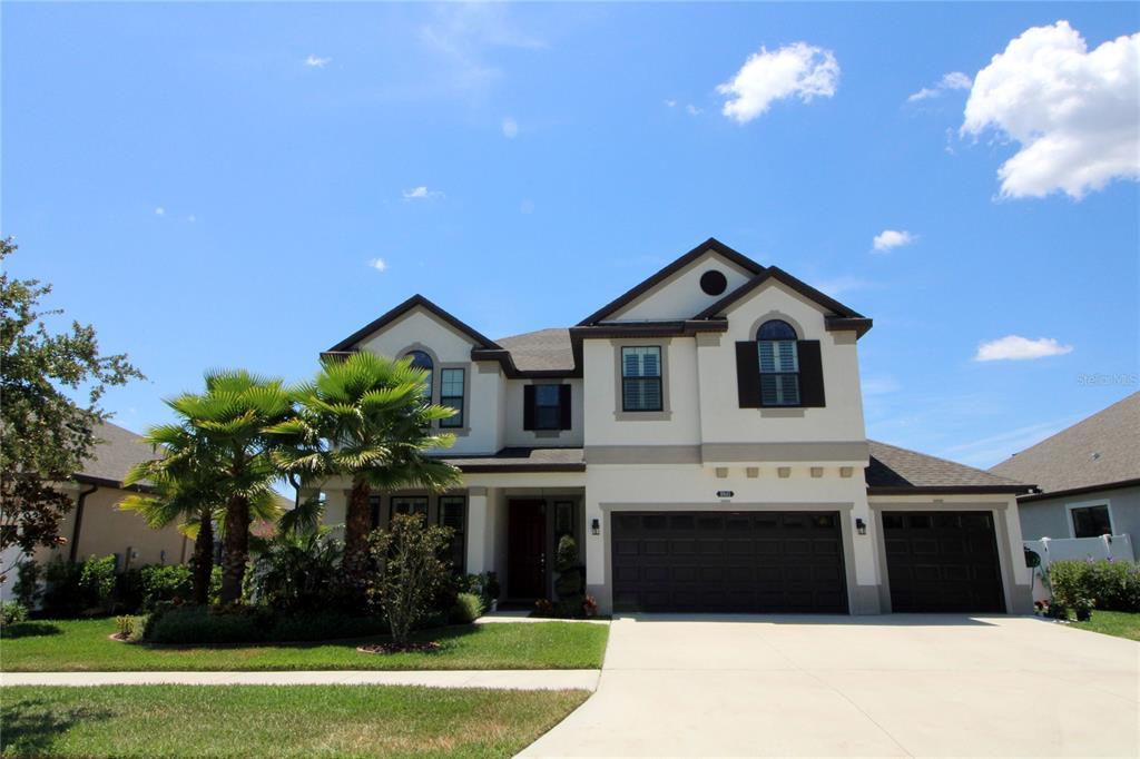 10645 Mistflower Lane, Tampa, FL 33647