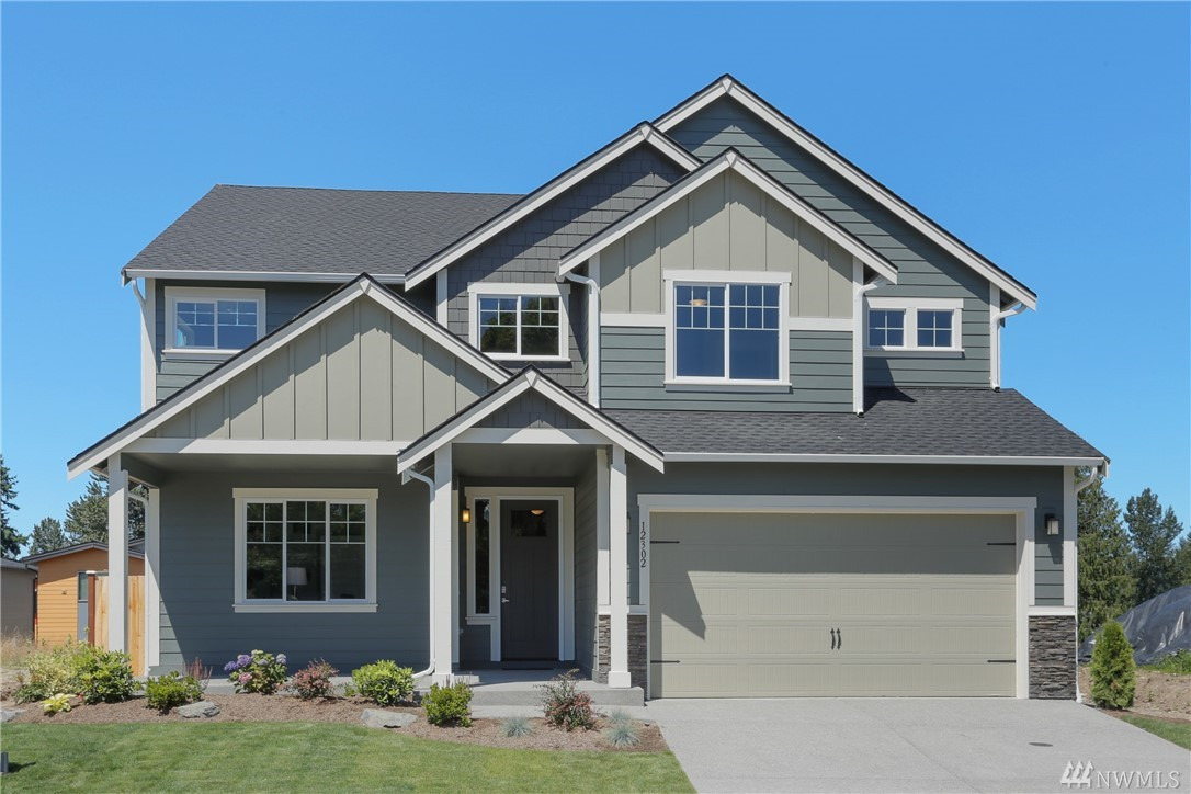 How often do you find fantastic quality new construction on a full quarter acre lot in a highly desired community?!? This home is 3031 sq ft of awesomeness. Home includes 4 bedrooms, 2.5 baths w/ a den & a large 2nd floor bonus room. High end finishes only - No vinyl or formica allowed!!! From the oversized 2 car garage in front to the covered patio w/ gas fireplace in the back, you will love this home! Kitchen features white painted cabinets w/ 3cm quartz counters. Don't miss out!
