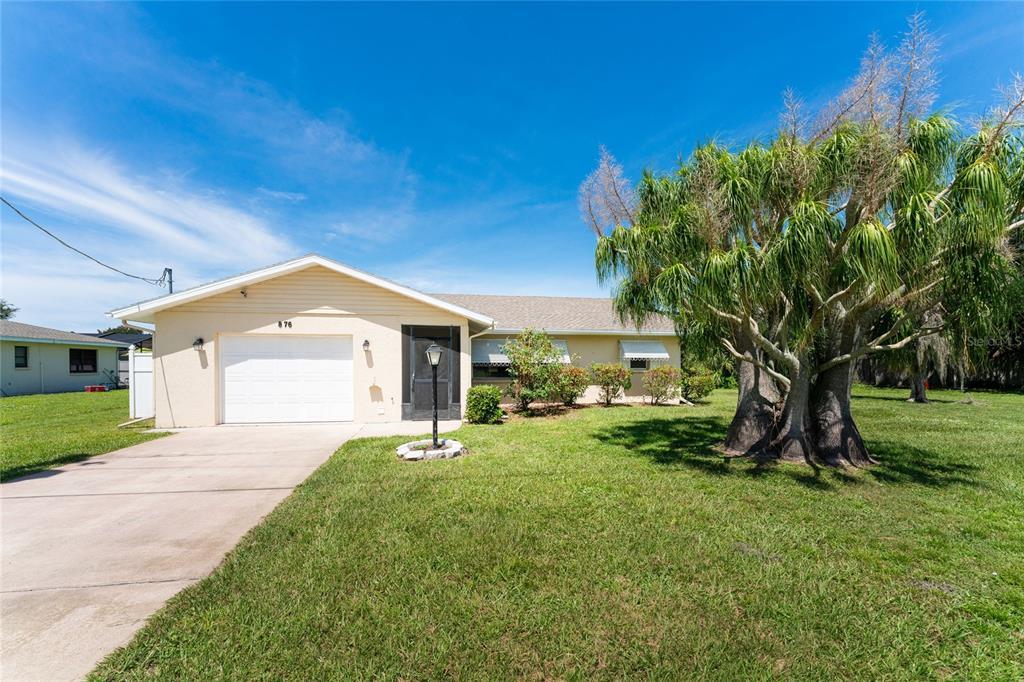 876 Bay Vista Boulevard, Englewood, FL 34223