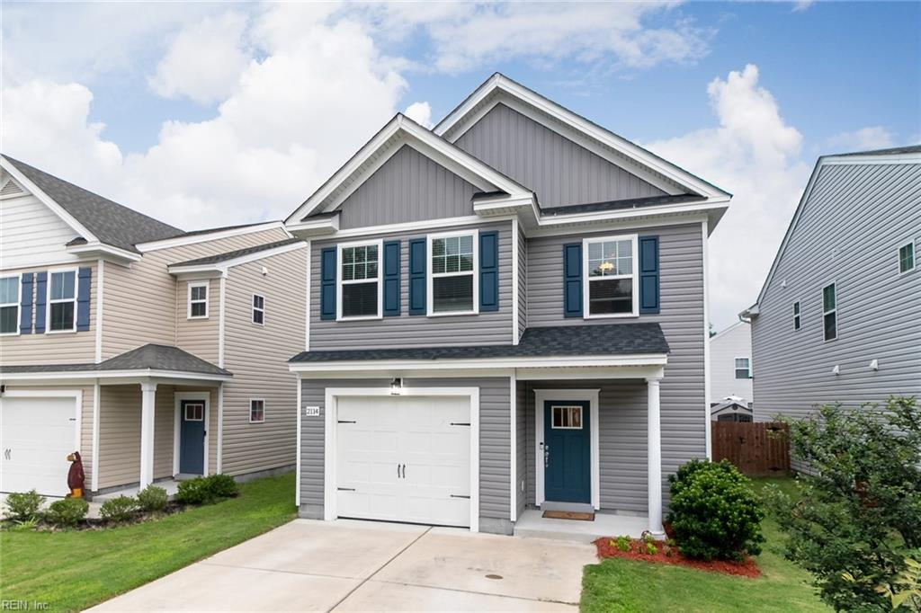 2114 English Avenue, Chesapeake, VA 23320