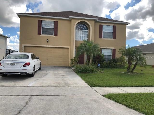 2390 Andrews Valley Drive, Kissimmee, FL 34758