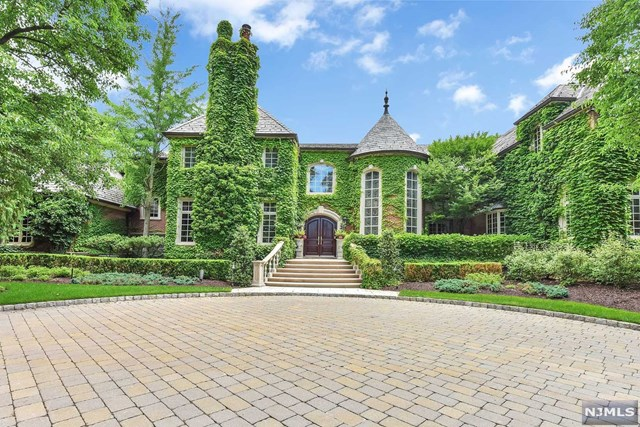 English Country Grandeur, Franklin Lakes, NJ 07417