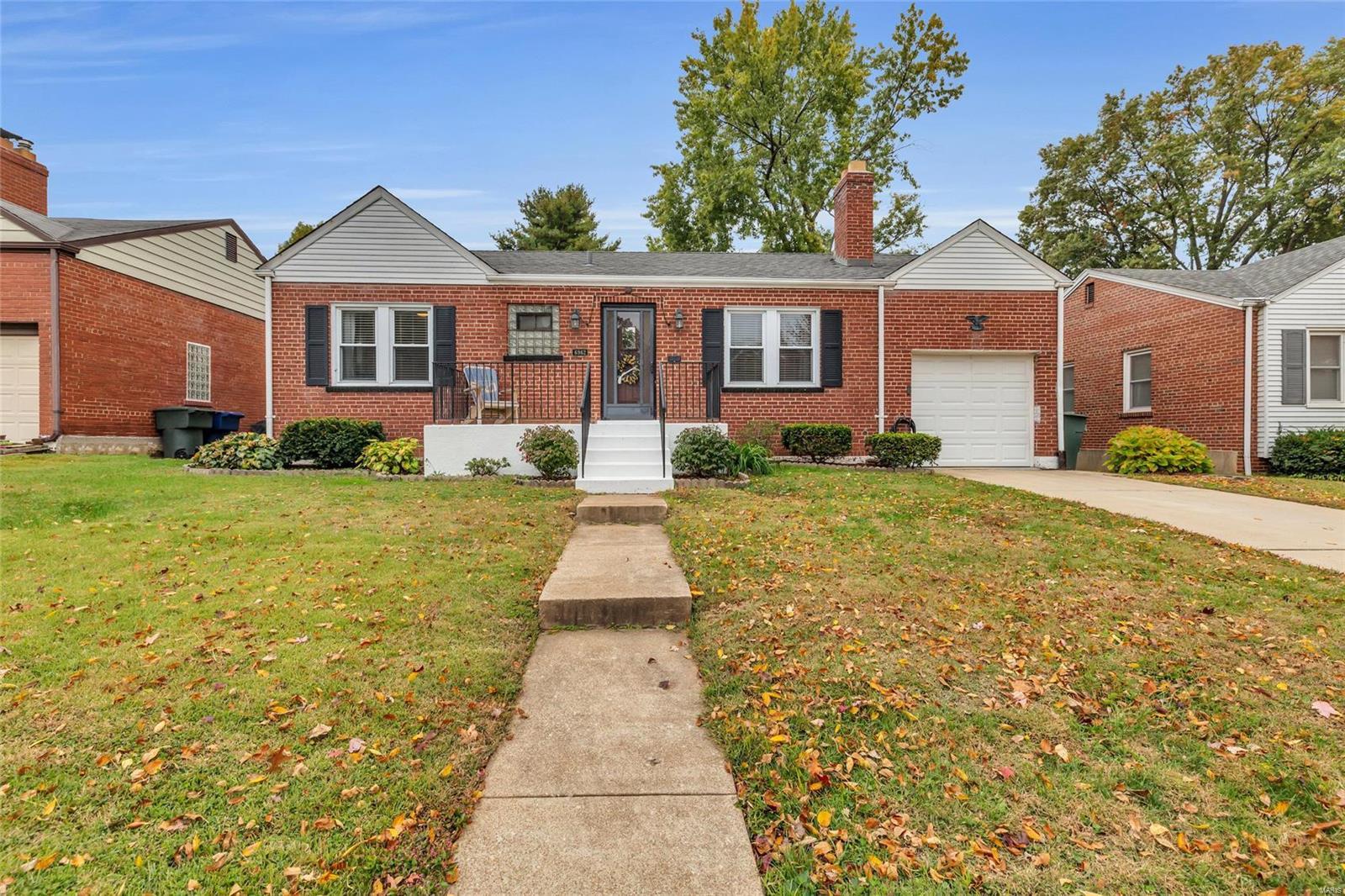 6962 Plainview Avenue, St Louis, MO 63109