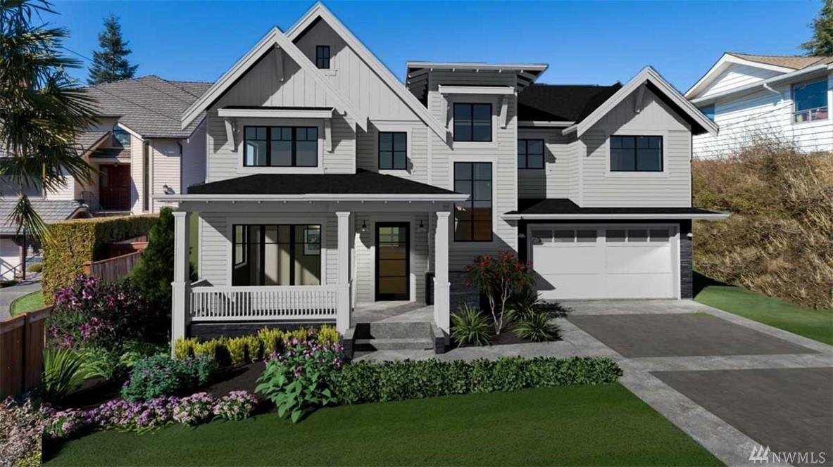 2522 NW 192nd Place, Shoreline, WA 98177
