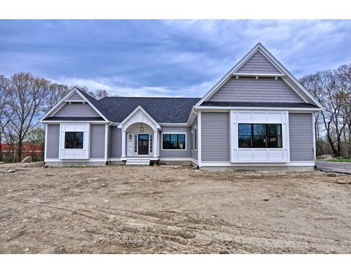 0AWest Sharps Lot Road, Swansea, MA 02777