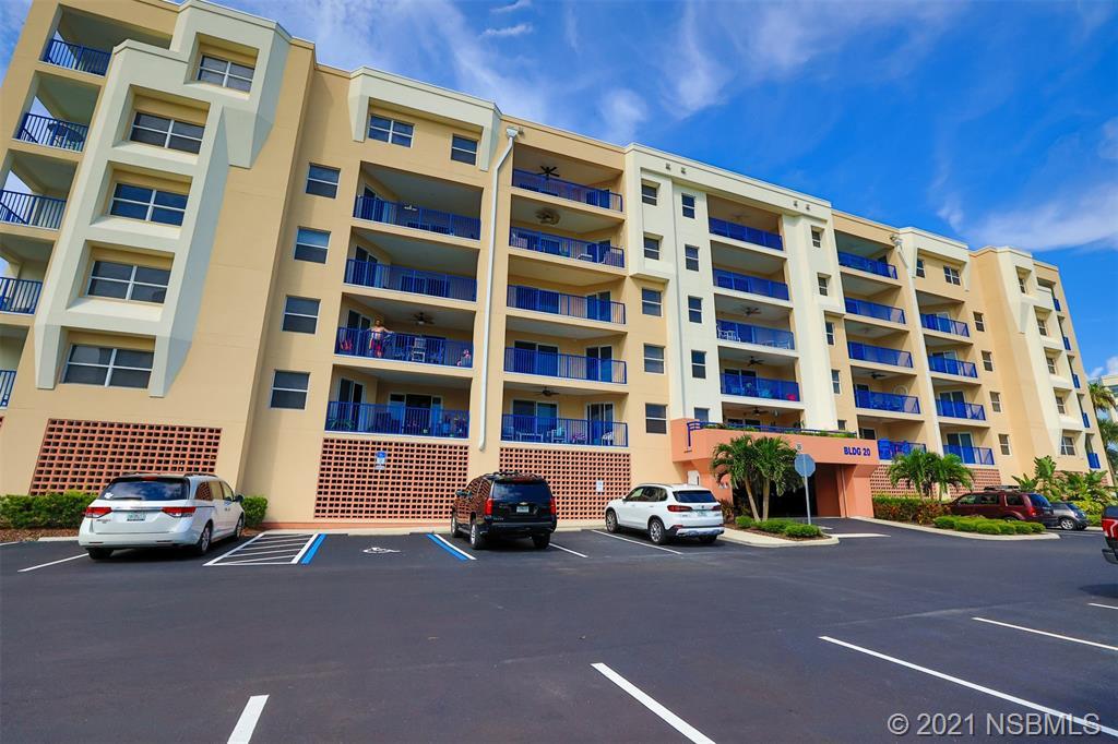 5300 S Atlantic Avenue 20-304, New Smyrna Beach, FL 32169
