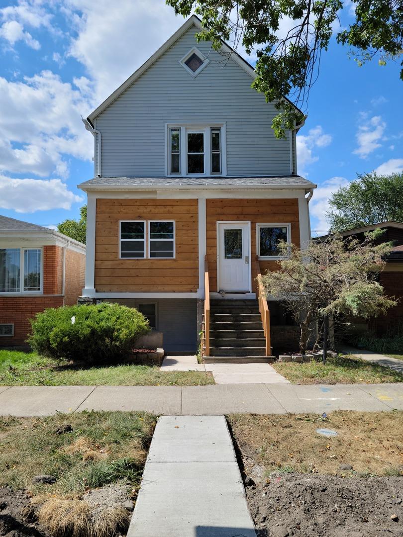 9354 S Lowe Avenue, Chicago, IL 60620