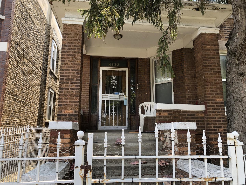 4353 W Hirsch Street, Chicago, IL 60651