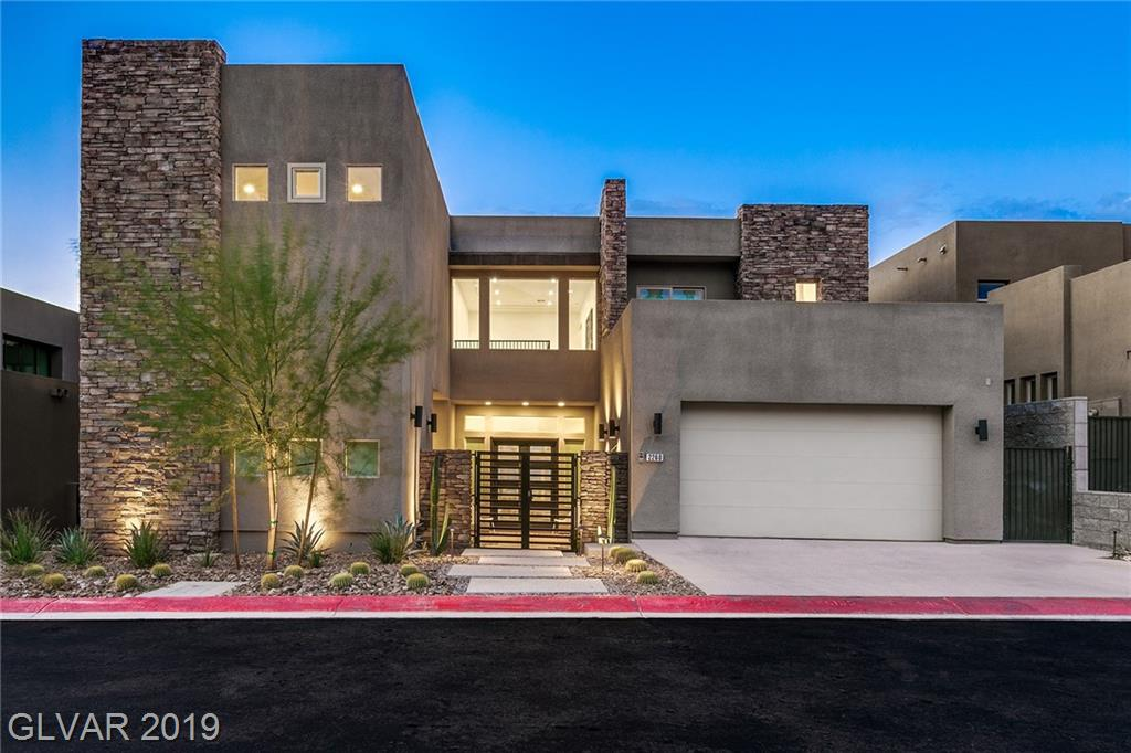 2260 HORIZON LIGHT Court, Henderson, NV 89052