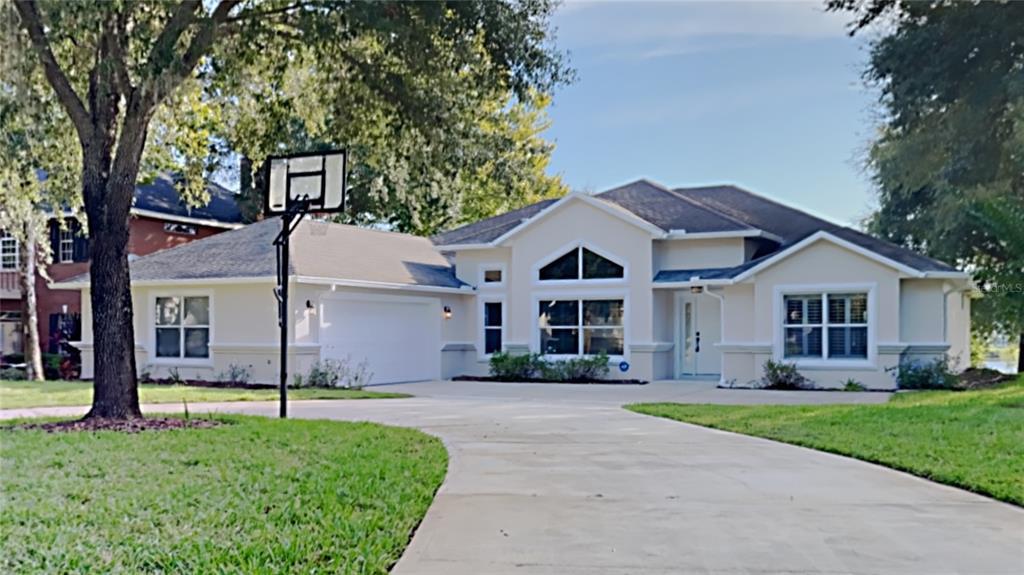 39 Lakecliff Drive, Ormond Beach, FL 32174